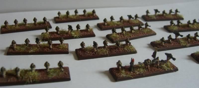 journal de campagne d'une armée de cadian dans la boue Comprouge3