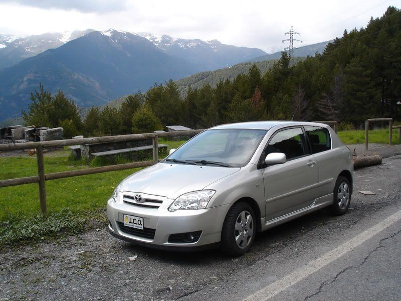 [compro] 1 tampão Toyota Corollameu