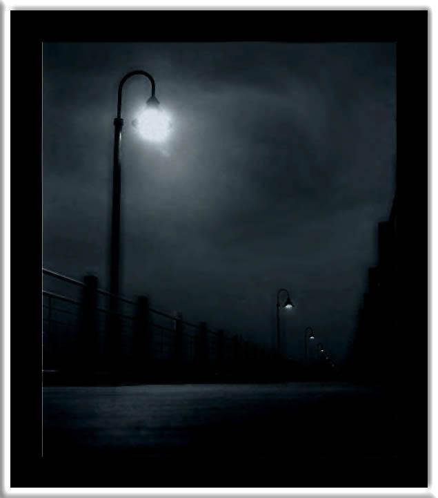 Night Bridge... BridgeLow_Moonlit