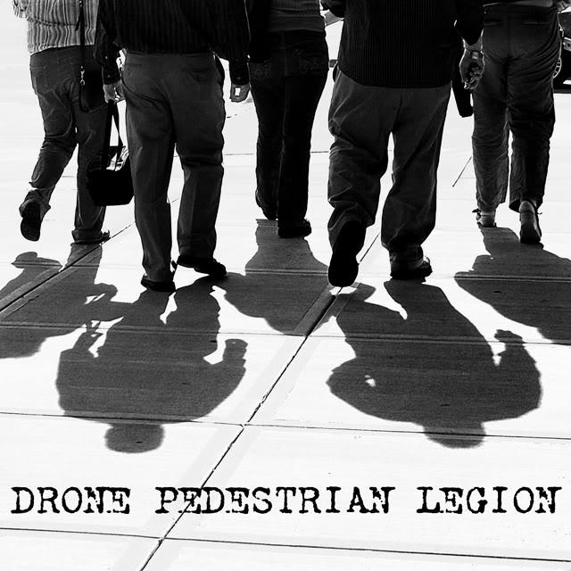Album Cover... Drone_Shadow