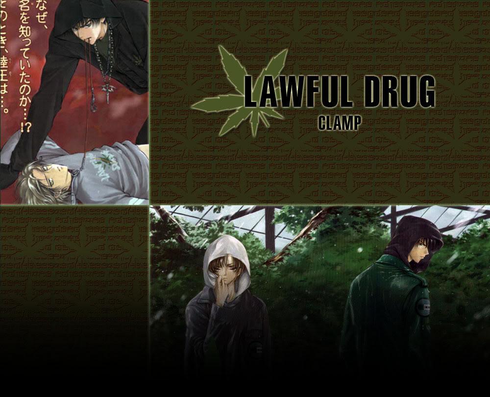 Galeria Lawful Drug ][* LawfulDrug_top