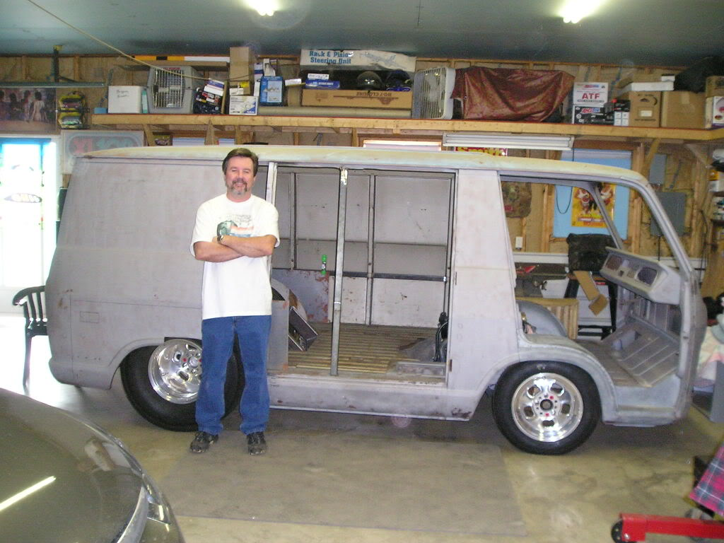 Fantastic Old Chevy Vans Sale Gallery - Classic Cars Ideas - boiq.info