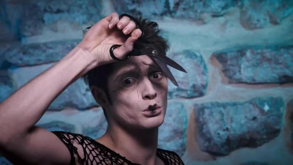 [Clip] Soirée de ouf d'Hippocampe fou avec Florent Dorin (2012) Flo2