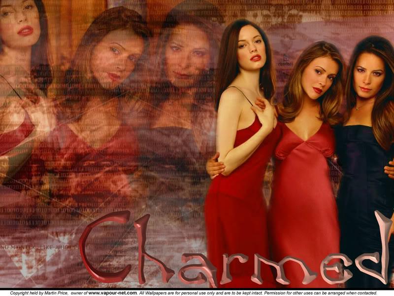 Slike iz serije Charmed!=) 3