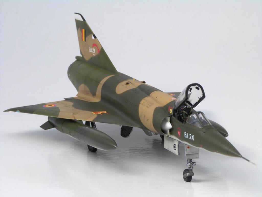 Mirage 5BA - Heller 1/72 P1100557_zps0zbmqfy9