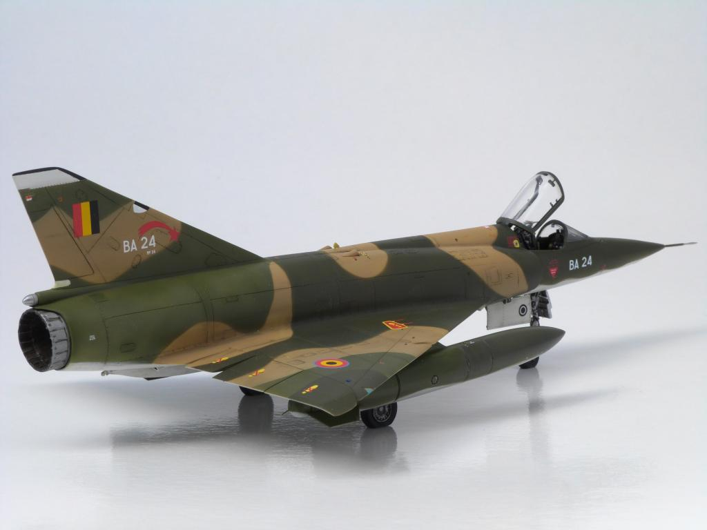 Mirage 5BA - Heller 1/72 P1100582_zpsemrwulfk