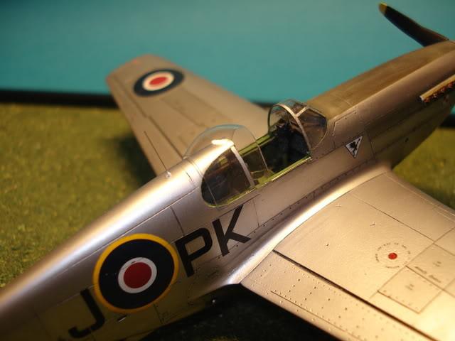 P-51B Revell 1/72 DSC04090