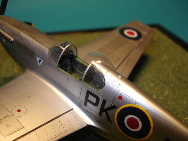 P-51B Revell 1/72 DSC04092
