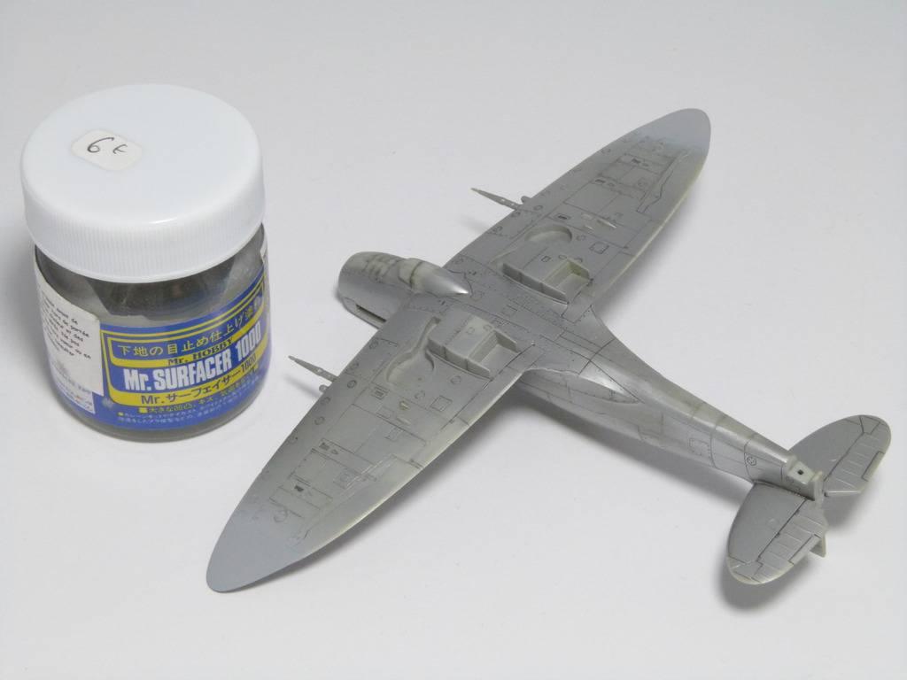 Spitfire Mk. XIVc Academy 1/72 - Terminé P1140642_zpssvdzjfc6