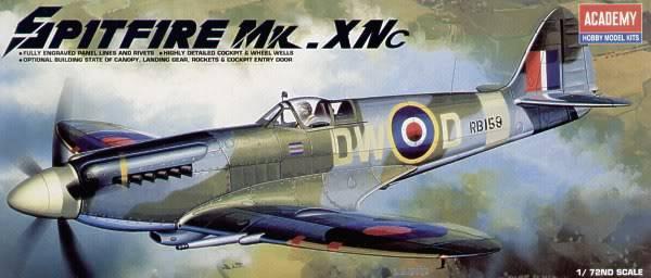 Spitfire Mk. XIVc Academy 1/72 - Terminé Spit_XIV_BOX