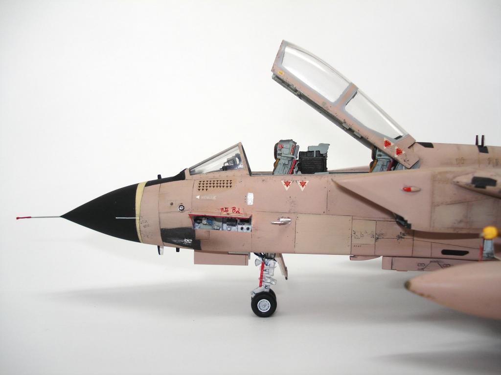 Tornado IDS - Hasegawa  1/72 DSC09269