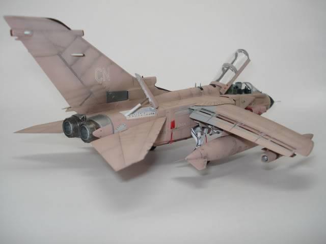 Tornado IDS - Hasegawa  1/72 DSC09292