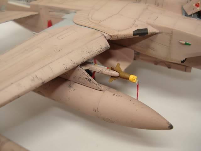 Tornado IDS - Hasegawa  1/72 DSC09307