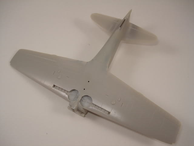 Hasegawa - A6M3 Zero Type 32 - 1/72 - Atualizado em 09-05-2012. DSC06752
