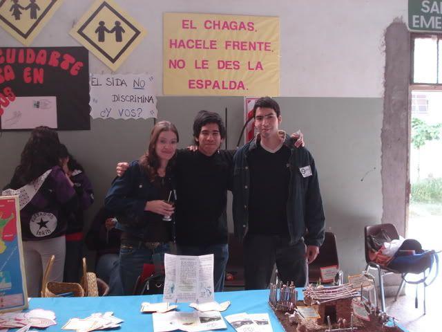 Fotos del Encuentro de Medios de Comunicación! (5ºD) DSC06805