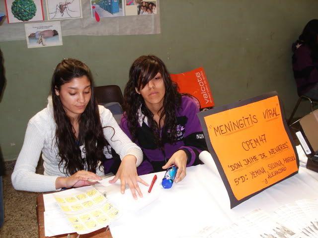 Fotos del Encuentro de Medios de Comunicación! (5ºD) DSC06809