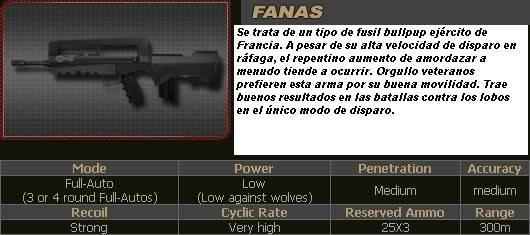 Armas 5ae92632