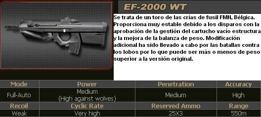Armas Bf26478a