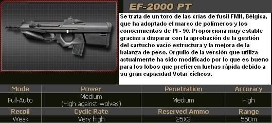 Armas C8adee6d