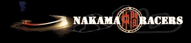 [ 仲間 ] NAKAMA RACERS