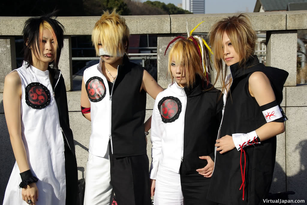 J-rock Cosplay Harajuku-pictures-05-03-07-009