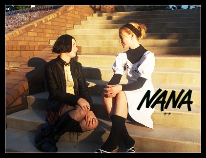 Nana Cosplay Ne__Nana____by_aiuchi