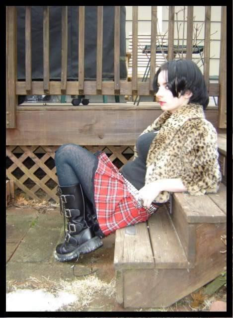 Nana Cosplay _2007__Oosaki_Nana___NANA_by_calyxc