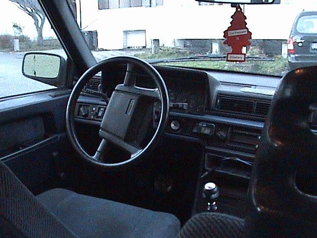 "MsRacing - 745 Gl ""Turbo og Custom"" 54"