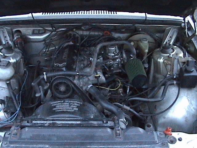 "MsRacing - 745 Gl ""Turbo og Custom"" 8"