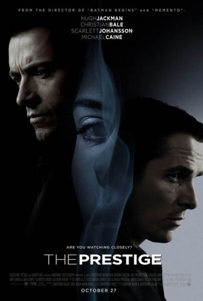 Vos derniers visionnages DVD & HD-DVD !!! - Page 39 405px-Prestige_poster