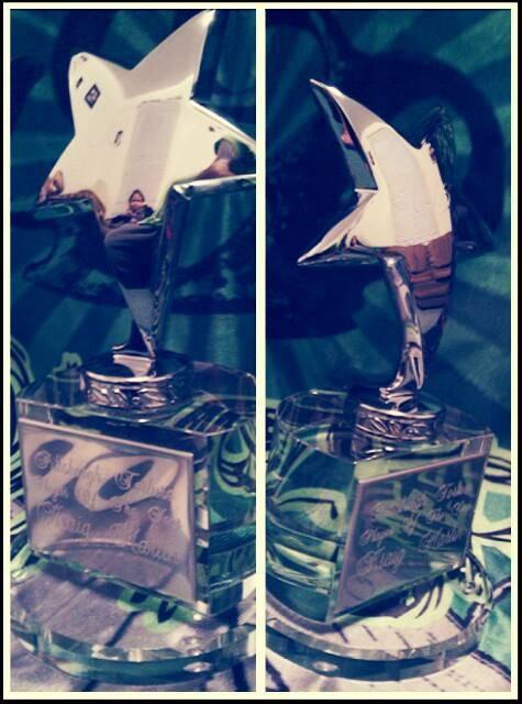 2013 Player of the Year 2013PlayeroftheYearKraigMartin
