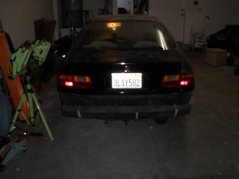 Paul's Black coupe. PB040081