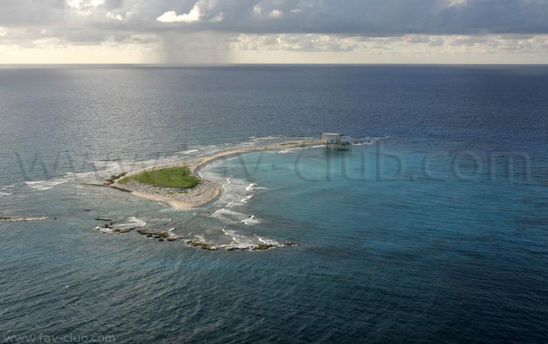 Defensas Costera - Página 2 IsladeAvesVenezuela