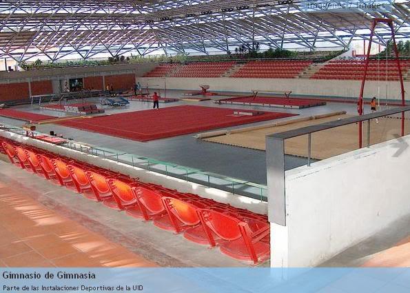 Estructuras Deportivas UniversidadIberoamericanadelDepo-16