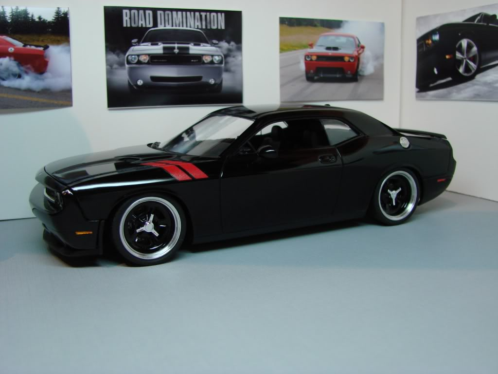 Dodge Challenger DSC02780