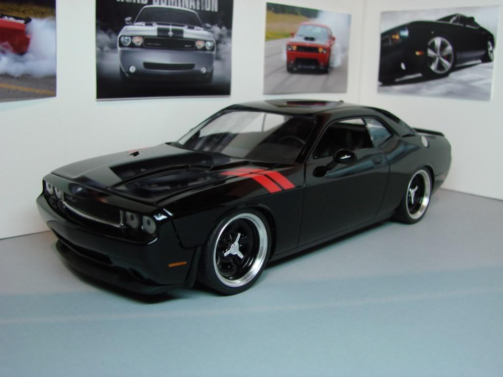 Dodge Challenger DSC02786