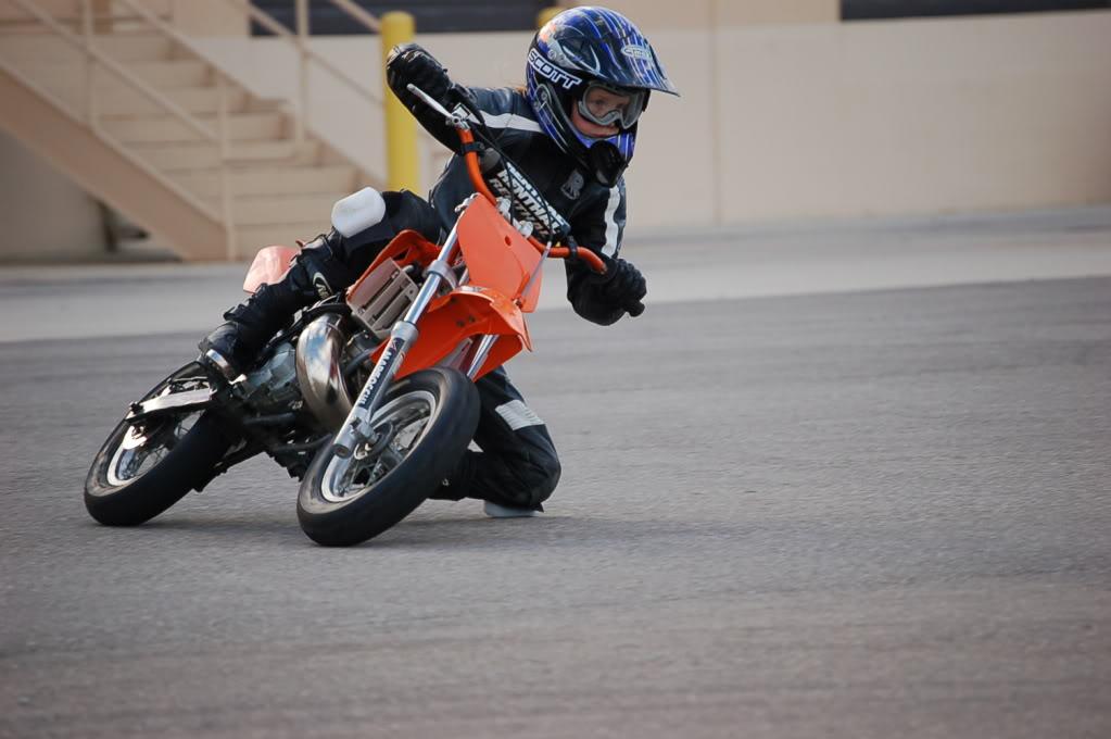 2006 KTM 50 Sr Motard $1000 DSC_5248