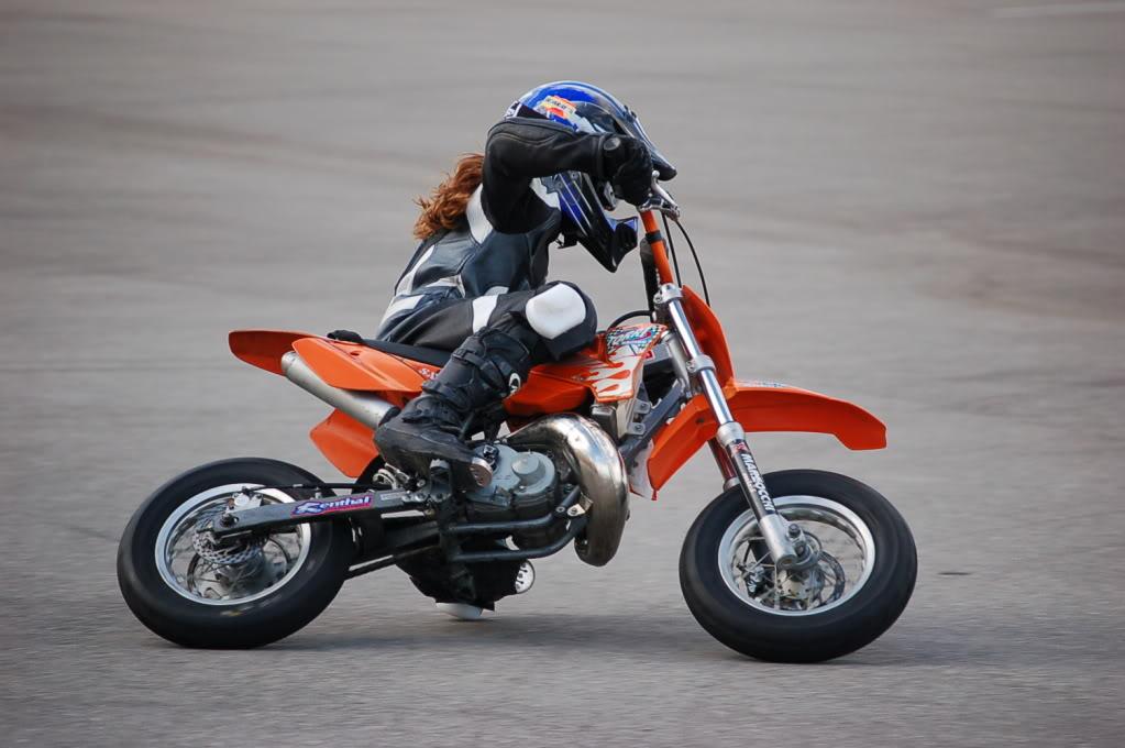 2006 KTM 50 Sr Motard $1000 DSC_5265
