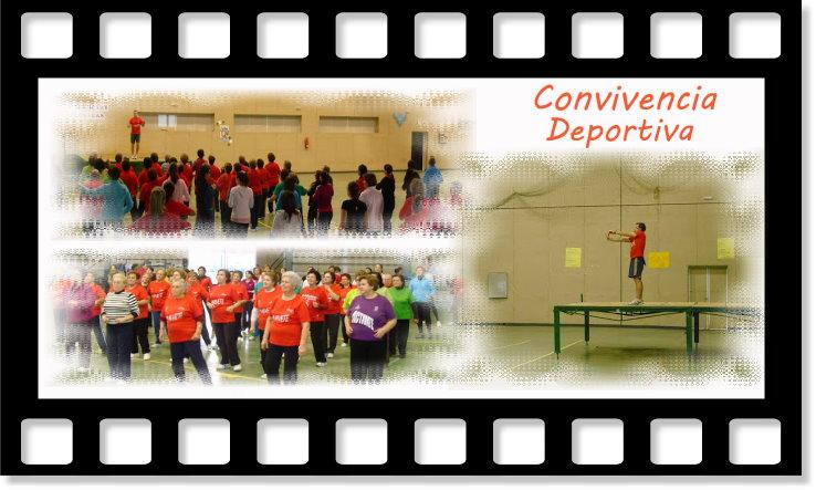 [ALBUM DE FOTOS] Convivencia Deportiva en Dos Torres 2012 Collage