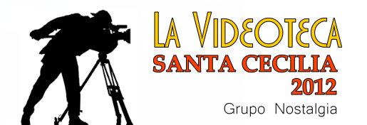[VIDEODOCUMENTAL] Santa Cecilia 2012  GrupoNostalgia