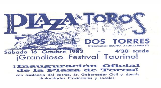[DOCUMENTO] Inauguración Plaza de Toros (1982) InaguracionPlazaToros_zps8e55ed75