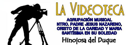 [VIDEODOCUMENTAL] XIII Certamen de Bandas de Semana Santa (2011) LaVideoteca-AgrupacioacutenMusicalHinojosadelDuque_zpsd8bde42d