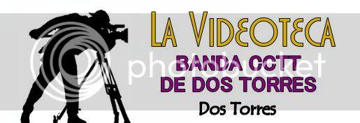 [VIDEODOCUMENTAL] XII Certamen de Bandas de Semana Santa (2010) LaVideoteca-BandaCCTTDosTorres_zps76681895