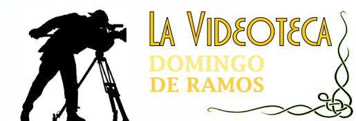 [VIDEODOCUMENTAL] Semana Santa: Donde Se Escucha El Silencio LaVideoteca-DomingoDeRamos_zps58da18fd