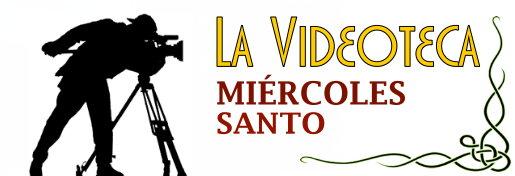 [VIDEODOCUMENTAL] Semana Santa: Donde Se Escucha El Silencio LaVideoteca-MieacutercolesSanto_zpsc95c2587