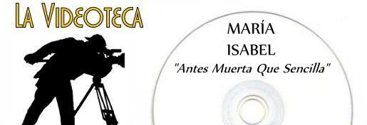 [VIDEODOCUMENTAL] Mi Cara Te Suena -3ª Edición- MariacuteaIsabel_zps38de06c6