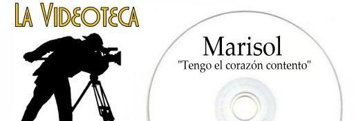 [VIDEODOCUMENTAL] Mi Cara Te Suena -2ª Edición- Marisol_zps82419af3