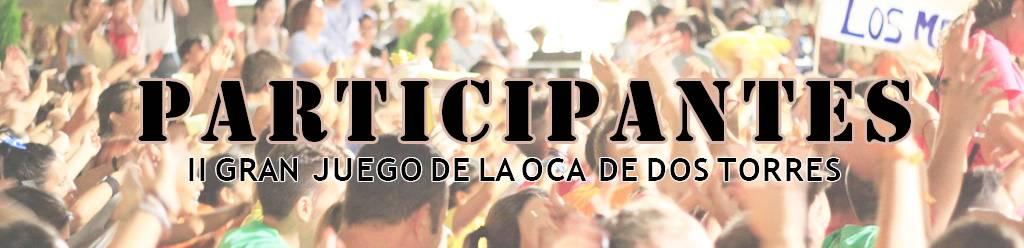 [ALBUM DE FOTOS] II Gran Juego de la Oca: Equipos y Organizacuaks PARTICIPANTES_zpsqy0fcjw6