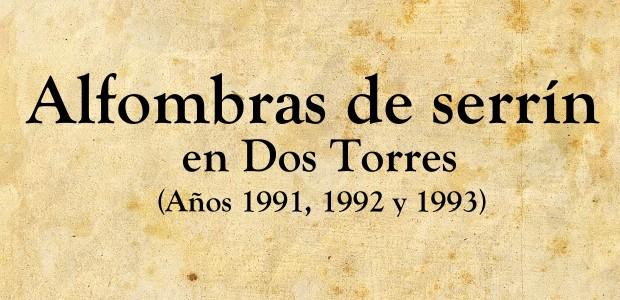 [VIDEOS] Alfombras de San Roque -Años 1991, 1992 y 1993- Alfombras_zps60e8ad6b