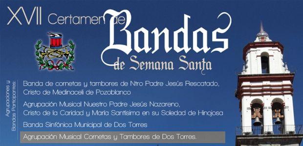 [VIDEODOCUMENTAL] XVII Certamen de Bandas de Semana Santa Cuartos_zpsn7m5qeo3
